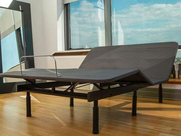 Galaxy Adjustable Bed