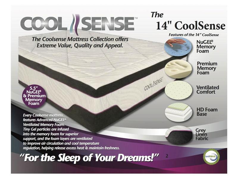 "CoolSense 14"""